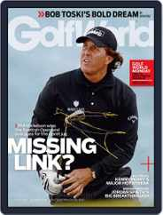 Golf World (Digital) Subscription July 18th, 2013 Issue