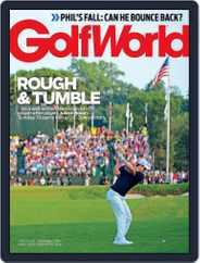 Golf World (Digital) Subscription June 20th, 2013 Issue