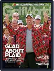Golf World (Digital) Subscription May 30th, 2013 Issue