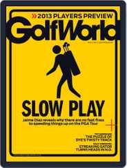 Golf World (Digital) Subscription May 2nd, 2013 Issue