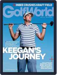 Golf World (Digital) Subscription April 12th, 2013 Issue