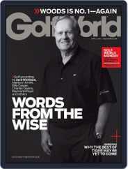 Golf World (Digital) Subscription March 28th, 2013 Issue