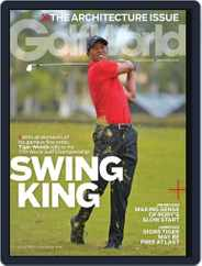 Golf World (Digital) Subscription March 14th, 2013 Issue