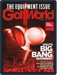 Golf World (Digital) Subscription March 7th, 2013 Issue