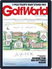 Golf World (Digital) Subscription February 28th, 2013 Issue