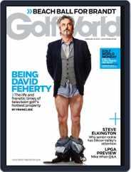 Golf World (Digital) Subscription February 14th, 2013 Issue