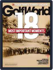 Golf World (Digital) Subscription January 31st, 2013 Issue