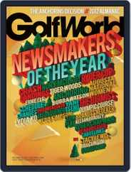 Golf World (Digital) Subscription January 28th, 2013 Issue