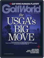 Golf World (Digital) Subscription January 24th, 2013 Issue