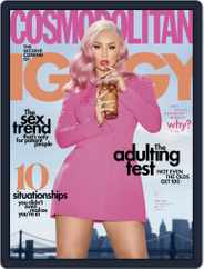 Cosmopolitan (Digital) Subscription September 1st, 2019 Issue
