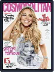 Cosmopolitan (Digital) Subscription August 1st, 2019 Issue