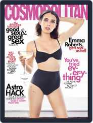 Cosmopolitan (Digital) Subscription June 1st, 2019 Issue