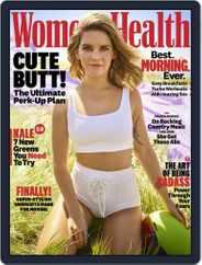 Women's Health (Digital) Subscription June 1st, 2019 Issue