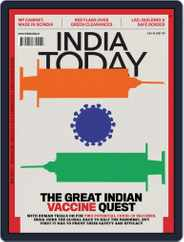 India Today (Digital) Subscription July 20th, 2020 Issue