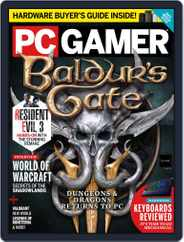 PC Gamer (US Edition) (Digital) Subscription May 1st, 2020 Issue