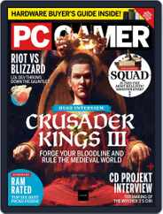 PC Gamer (US Edition) (Digital) Subscription January 1st, 2020 Issue