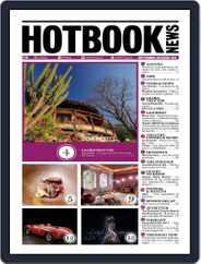 Hotbook News Magazine (Digital) Subscription September 1st, 2017 Issue