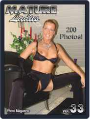 Mature Ladies Adult Photo (Digital) Subscription May 14th, 2019 Issue