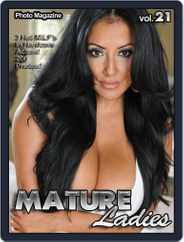 Mature Ladies Adult Photo (Digital) Subscription May 9th, 2018 Issue