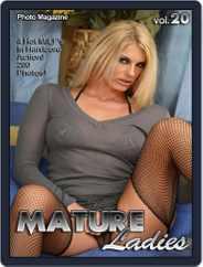 Mature Ladies Adult Photo (Digital) Subscription April 9th, 2018 Issue