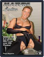 Mature Ladies Adult Photo (Digital) Subscription May 1st, 2017 Issue