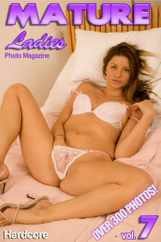 Mature Ladies Adult Photo (Digital) Subscription March 1st, 2017 Issue