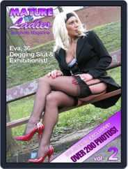 Mature Ladies Adult Photo (Digital) Subscription October 7th, 2016 Issue