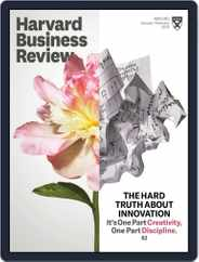 Harvard Business Review (Digital) Subscription January 1st, 2019 Issue