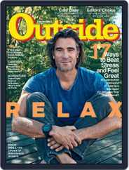 Outside (Digital) Subscription January 1st, 2020 Issue