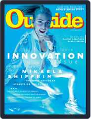 Outside (Digital) Subscription November 1st, 2019 Issue