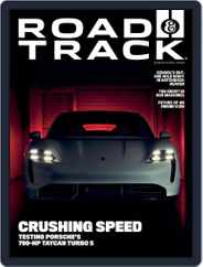 Road & Track Magazine (Digital) Subscription March 1st, 2020 Issue
