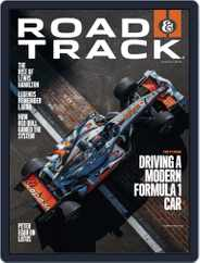 Road & Track Magazine (Digital) Subscription August 1st, 2019 Issue