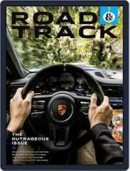 Road & Track Magazine (Digital) Subscription June 1st, 2019 Issue