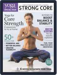 Yoga Journal (Digital) Subscription April 19th, 2016 Issue