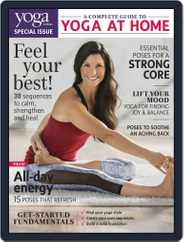 Yoga Journal (Digital) Subscription February 2nd, 2016 Issue
