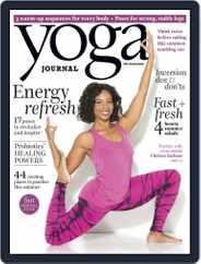 Yoga Journal (Digital) Subscription June 1st, 2015 Issue