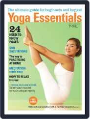 Yoga Journal (Digital) Subscription February 1st, 2014 Issue