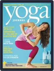 Yoga Journal (Digital) Subscription July 1st, 2013 Issue