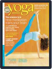 Yoga Journal (Digital) Subscription May 11th, 2010 Issue