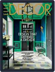 ELLE DECOR (Digital) Subscription June 18th, 2020 Issue