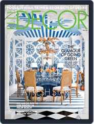 ELLE DECOR (Digital) Subscription April 1st, 2020 Issue