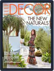ELLE DECOR (Digital) Subscription March 1st, 2020 Issue