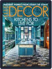 ELLE DECOR (Digital) Subscription November 1st, 2019 Issue