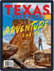 Texas Highways (Digital) Subscription April 1st, 2020 Issue