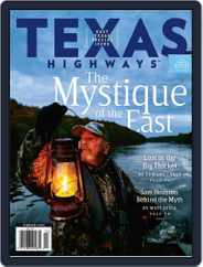 Texas Highways (Digital) Subscription February 1st, 2020 Issue