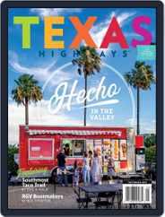 Texas Highways (Digital) Subscription September 1st, 2019 Issue