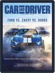 Car and Driver (Digital) Subscription March 1st, 2020 Issue