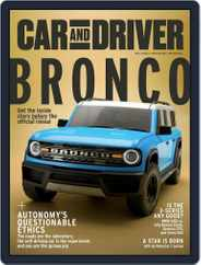 Car and Driver (Digital) Subscription February 1st, 2020 Issue