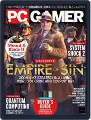 PC Gamer United Kingdom (Digital) Subscription June 1st, 2020 Issue