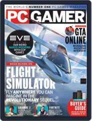PC Gamer United Kingdom (Digital) Subscription December 1st, 2019 Issue